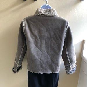 Anthropologie Jackets & Coats - Anthro Velvet jacket